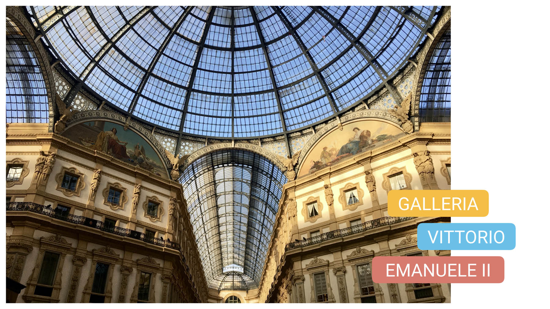 luxury entertainment milan vittorio emanuele gallery shopping teatro scala theatre